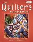 The Quilter's Handbook, Rosemary Wilkinson, 1564772934