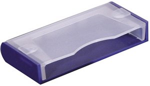 Pelican PL763  6 pk Storage Case for Game Boy Advance Game Jackets