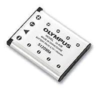 Batería recargable de iones de litio Olympus LI-42B - Empaquetado al por menor