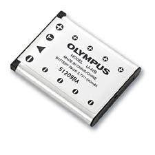 Olympus LI-42B Li-Ion Rechargeable Battery - Retail ()