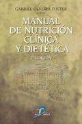 Descargar Libro Manual De Nutrición Clínica Y Dietética Gabriel Olveira Fuster