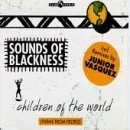 Children of the world [Single-CD] by Sounds of Blackness