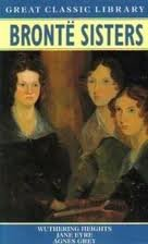 Bronte Sisters Classic Library