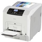 Ricoh 407997 SP C435DN Color Laser Printer
