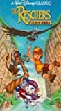 The Rescuers Down Under (A Walt Disney Classic) [VHS]