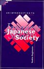 An Introduction to Japanese Society, Yoshio Sugimoto, 0521416922