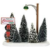 - Department 56 Accessories for Villages Lit Christmas Tree Lot Accessory Figurine