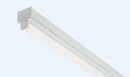 Knightsbridge 230V 10W 2FT SINGLE LED BATTEN 4000K T8BLED12