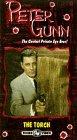 - Peter Gunn: The Torch / Keep Smiling [VHS]