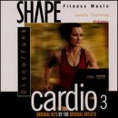 - Shape Fitness Music: Cardio 3