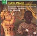 Nueva Espana : Close Encounters in the New