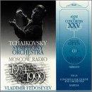Sibelius: En Saga; Violin Concerto; Karelia (Violin Concerto Dvd)