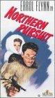 Northern Pursuit [VHS]