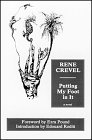 Putting My Foot in It, Rene Crevel, 1564780023