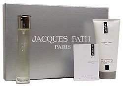 Yin By Jacques Fath For Women. Eau De Parfum Spray 2.5 oz