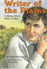 Writer of the Plains, Tom Streissguth, 1575050609