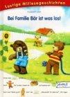 Bei Familie Bär ist was los. Lustige Mitlesegeschichten. ( Ab 3 J.). pdf