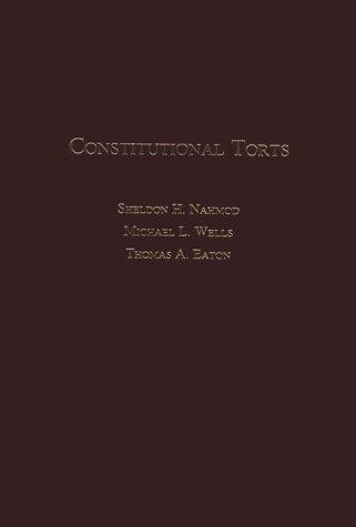 Constitutional Torts