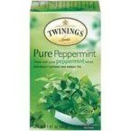 Twining Tea Pure Peppermint,...