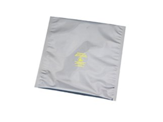 DESCO INDUSTRIES 13430 Statshield 5 x 8 inch Silver 3.0 mils Metal-In ESD Shielding Bag - 1 item(s)