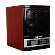Mammoth Air 1000x 7 Stage UV HEPA Carbon Ionic TiO2 Air Purifier (w/ Optional Ozone)
