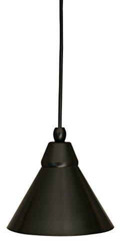 Toltec Lighting 22-MB-421 Cord Mini Pendant with 7