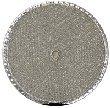 Broan GRRF0903-GBO Circular Range Hood Filters Pack Of 2
