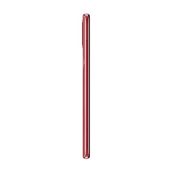 Samsung Galaxy A70s (Red, 8GB RAM, 128GB Storage)