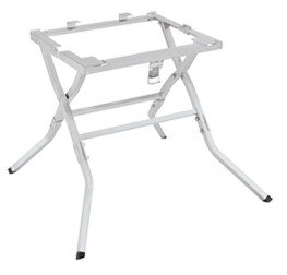 Bosch GTA500 Folding Stand for 10-Inch Portable Jobsite Table Saw (GTS1031) by Bosch