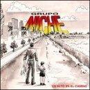 (Un Alto En El Camino by Grupo Niche (1993) Audio CD)
