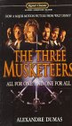 The Three Musketeers, Alexandre Dumas, 0451525949