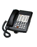 Avaya Partner 18 Phone Black