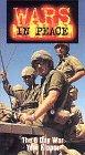Wars in Peace:The6 Day War/Yom Kippur [VHS]