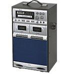 (Memorex MKS5001 Karaoke System)