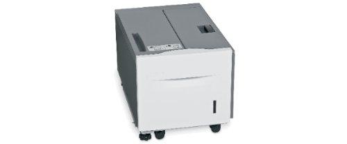 Lexmark 2000-Sheet High Capacity Feeder, Up to 8.5