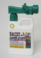 Earth Right Super Stuff Soil Conditioner RTU