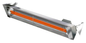overhead heater electric - 5