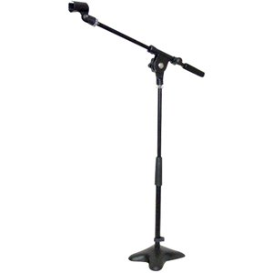 Pyle-Pro PMKS7 Compact Base Microphone Stand