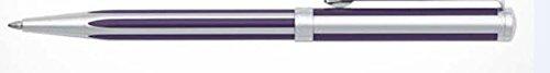 Sheaffer Intensity Pen, Violet/Chrome (SH/9232-2) ()