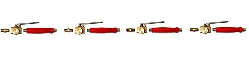 Red Dragon V-880 PH-1 Squeeze Valve with Adjustable Pilot and Torch Handle Kit (4-(Pack))