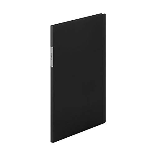 (まとめ)キングジム FAVORITESクリアーファイル(透明) A4タテ 10ポケット 背幅10mm 黒 FV166THクロ 1冊 【×20セット】 生活用品 インテリア 雑貨 文具 オフィス用品 ファイル バインダー クリアケース クリアファイル 14067381 [並行輸入品] B07L355XVJ