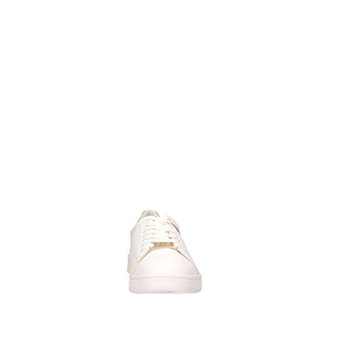 Steve Madden - Sandalias de vestir para mujer blanco Bianco