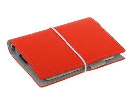 Filofax Domino - Agenda archivador de bolsillo (con anillas ...