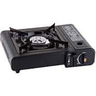 GasOne Gas ONE Portable Butane Gas Stove with 4