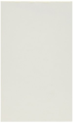 """Price comparison product image Mead White Memo Pad 50 Counts,  4 Packs,  3"""" x 5"""""""