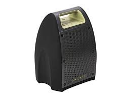 VHL3Z18808B Ford Bullfrog Jump by Kicker - Portable Bluetooth Speaker - Kicker Frog