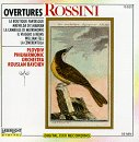 Overtures: Botique Fantastique / William Tell