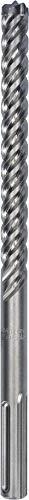 di/ámetro de 14 mm, Longitud de Trabajo de 200 mm Bosch Professional 2608578606 Broca para martillos perforadores SDS max-8X-