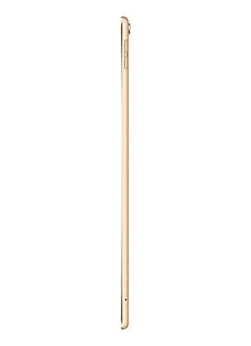 "Apple iPad Pro | 10.5"" | WI-FI + Cellular | 512GB | Gold | 2017 | (Renewed) 3"