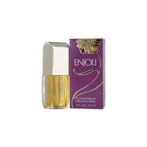 ENJOLI Perfume. COLOGNE SPRAY 1.6 oz / 50 ml By Revlon - ...